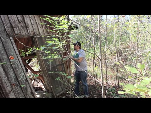 ABANDONED Horror Filming Locations - Sleepaway Camp 2 & 3