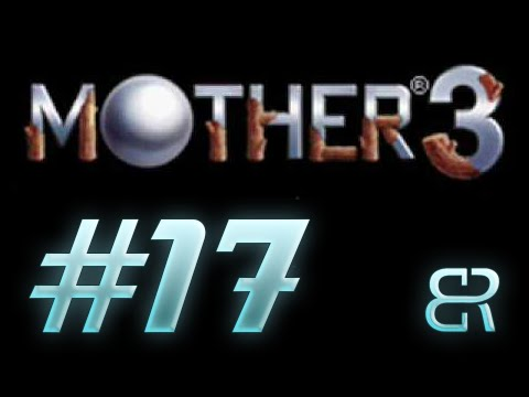 Let's Play Mother 3 BLIND! - E17: If you love your Bubbles, set it free