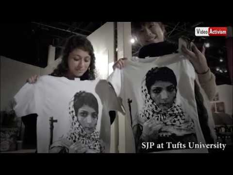 Students for Justice in Palestine Supports Terrorism!