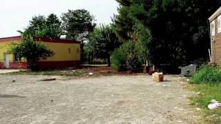 Fidanlık /Ezidi kampı-2015