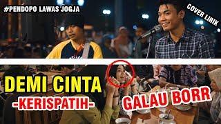 Demi Cinta Kerispatih By Tri Suaka Pendopo Lawas MP3