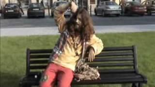 Valašský hipík (hulič)