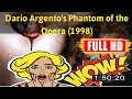 [ [VLOG] ] No.52 @The Phantom of the Opera (1998) #The8214wkqlw