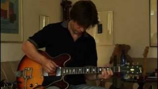 Gibson ES 335 - 1969 original Bigsby Part 1