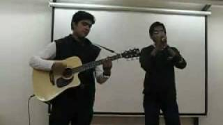 Amey Sharma - Ignify 12th Anniversary Event @ The Central Park Hotel, Pune.mp4