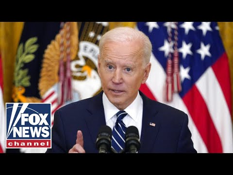 Biden preached unity but has pushed 'extremely partisan' policy: Rep McCaul | FOX News Rundown