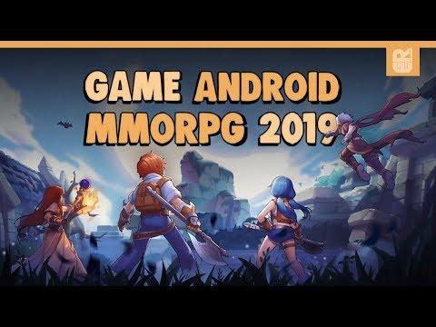 5 Game Android MMORPG Terbaik 2019
