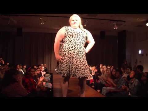 Fashion show encourages students to be body positive | The Columbia Chronicle