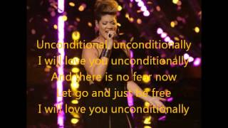 Tessanne Chin-Unconditionally-The Voice 5 Top 6