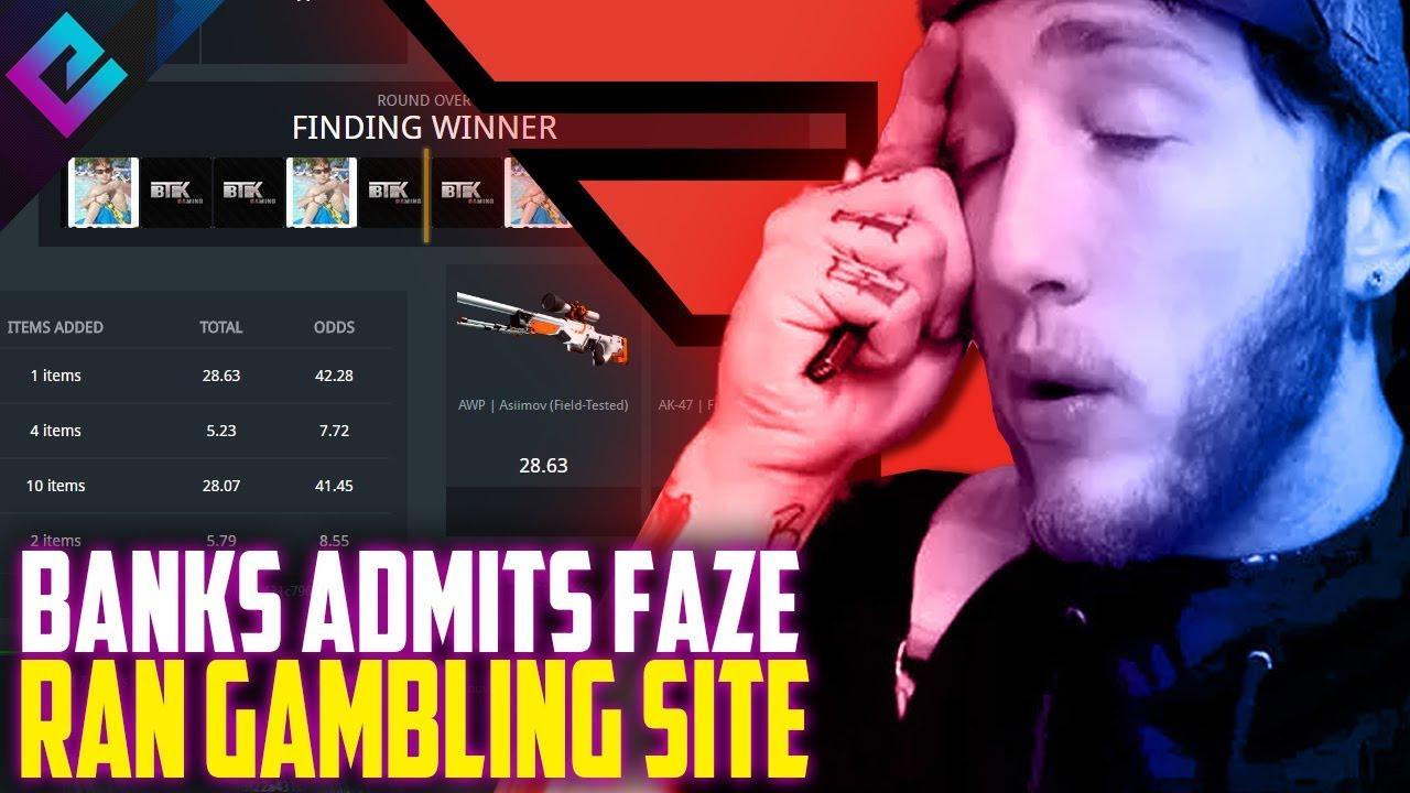 Faze rain cs go betting advice eric bettinger notaires