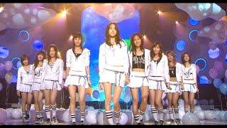 【Seon E】 소녀시대(SNSD) Girls' Generation  - 다시 만난 세계 (Into The …