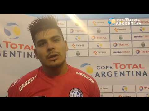 Lucas Acosta - Belgrano de Córdoba