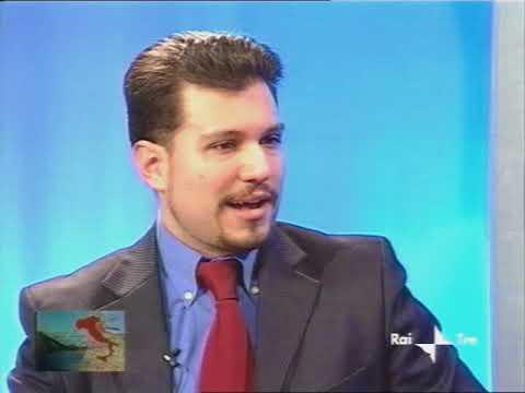 RAI 3 - Prima intervista a Working Class Hero