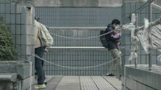 パルクールドキュメンタリ - Essentials [佐藤 惇]