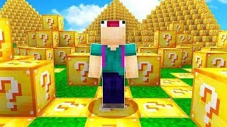 One of ASWDFZXCVBHGTYYN's most viewed videos: WHAT HAPPENS WHEN ASWDFZXC OPENS LUCKY BLOCKS?
