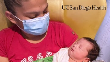Pregnant Woman With COVID-19 Successfully Delivers Baby While in Coma