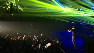 9 Favorite Song Chance The Rapper And The Social Experiment Live In Raleigh, Nc '16