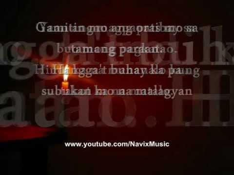 Wag kang Susuko - Navix ( Repablikan Family ) (Tugmaan Records)