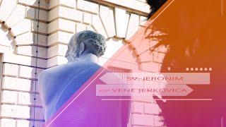 Kip sv. Jeronima spreman za odlazak u Jeruzalem