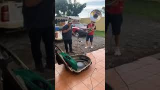 Popurri Juan Grabiel (ensayo Chuy Lizarraga)