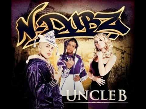 N-Dubz: Uncle B - Secrets [HQ]