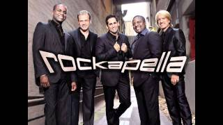 Watch Rockapella Dance With Me video