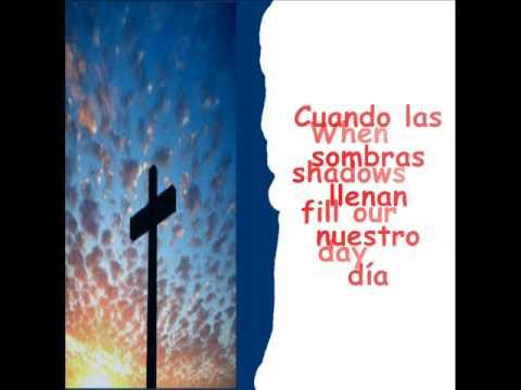 The Prayer Celine Dion & Andrea Bocelli Englih & Spanish Lyrics