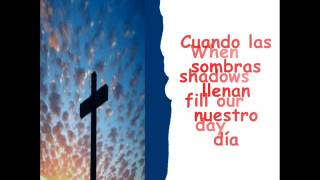 The Prayer Celine Dion & Andrea Bocelli Englih & Spanish Lyrics
