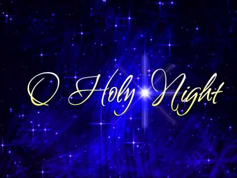 Serena Onasis- O Holy Night (Audio)