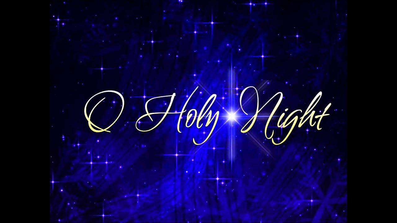 oh holy night serena onasis free mp3