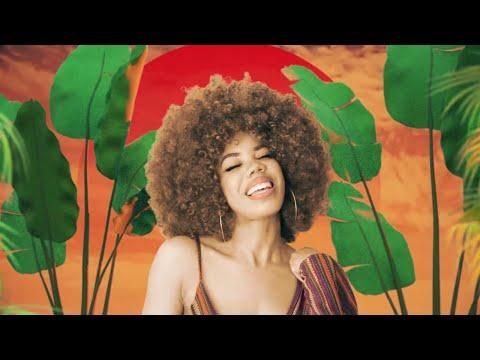 KIRBY - Velvet (Remix) (feat. Lucky Daye) [Official Music Video]