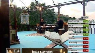 28-05-2017 İmsak Tartışması – Prof Dr Abdülaziz BAYINDIR - İftar Saati – Hilal TV 2017 Video