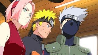 Naruto se Entera que Gaara fue Secuestrado por los Akatsuki