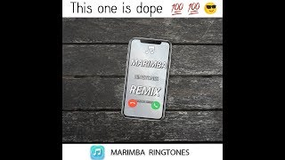 God's Plan (Marimba Remix) iPhone Ringtone 2018