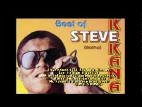 Best of Steve Kekana: Abuti Thabiso .HQ