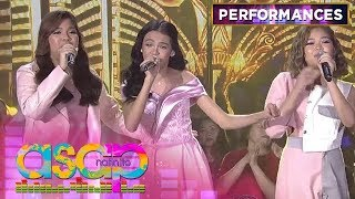 Gambar cover Singing champions show off their vocal power   ASAP Natin 'To