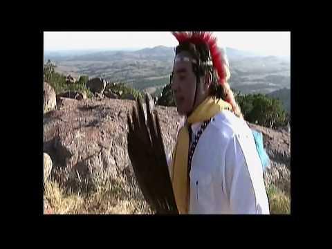 Kiowa Ghost Dance- Forbidden Dance/Gourd Dance- Red Wolf Songs