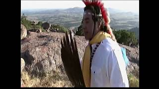 Kiowa Ghost Dance- Forbidden Dance/Gourd Dance- Red Wolf Songs