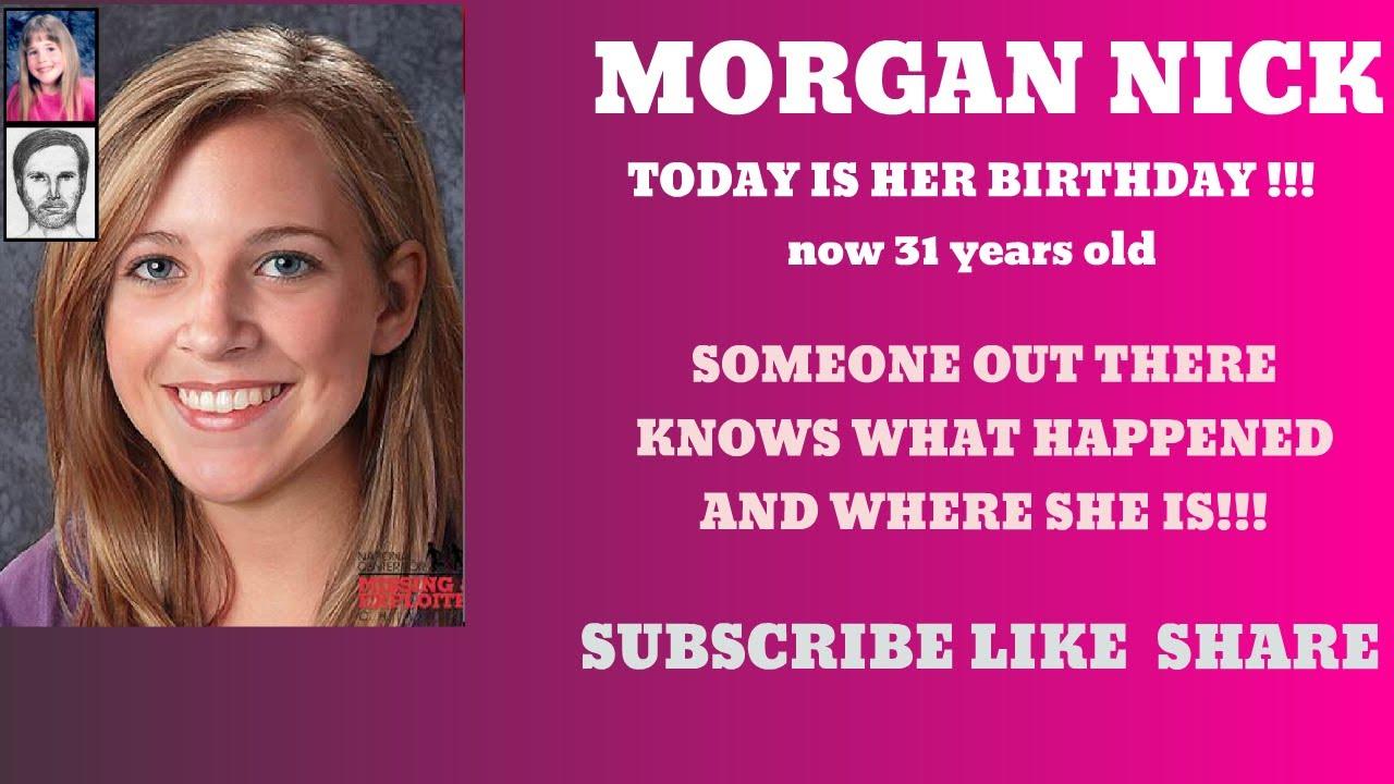 Download Morgan Nick Missing Arkansas  SHE WAS AN INNOCENT LITTLE 6 YEAR OLD!!! LETS FIND HER KILLER!!!