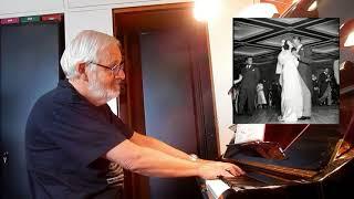 Baixar WHEN I FALL IN LOVE - Nat King Cole - piano - Harry Völker