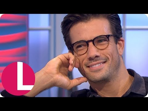 Hollyoaks Star Danny Mac Says 'Strictly' Changed His Life!  Lorraine