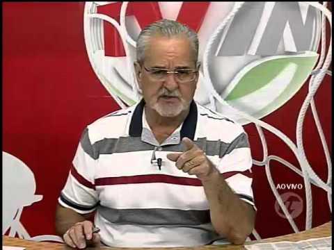 Shop Sports com Ricardo Veronese 21/01/2016