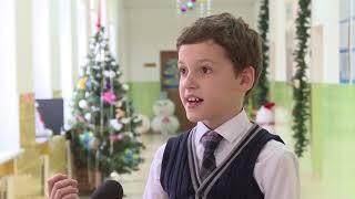 Более 10 тысяч детей из 35 школ Сочи узнали о главном документе страны. Новости Эфкате
