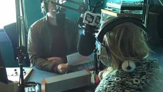 Diana Vickers' Radio Tour: Part 1