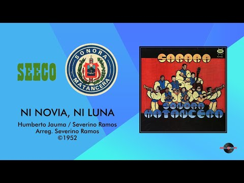 Bobby Capo & Sonora Matancera - Ni Novia, Ni Luna (�)