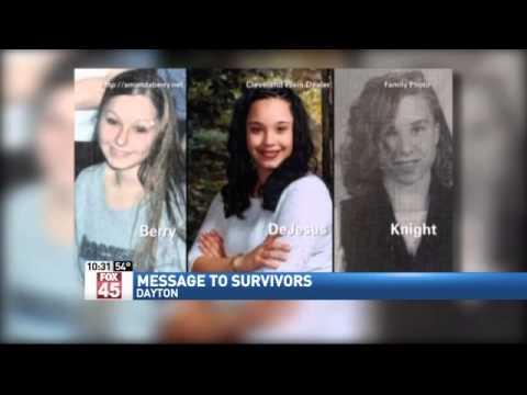 Elizabeth Smart Sends Message To Cleveland Girls Held Captiv