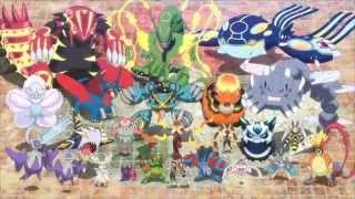 バトルフロンティア Full【Pokémon MAD】