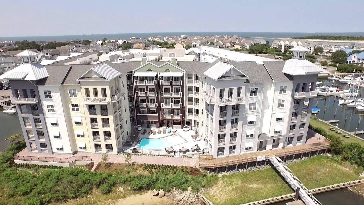 Norfolk Luxury Apartments