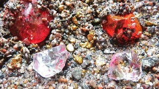 HOW TO FIND RUBIES, GΟLD AND DIAMONDS!?