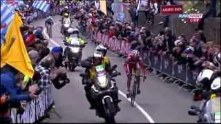 UCI Amstel Gold Race 2012 - Full Eurosport (German) Coverage
